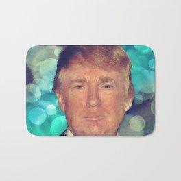 President Donald J. Trump Bath Mat