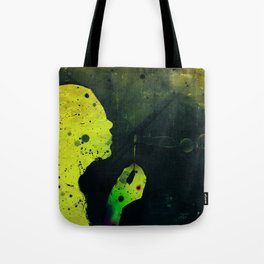 The Women in you Tote Bag