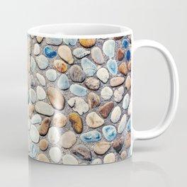 Pebble Rock Flooring V Coffee Mug