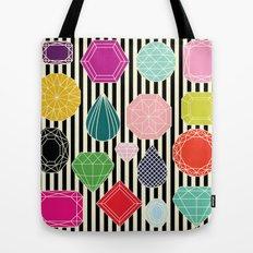 Gems #2 Tote Bag