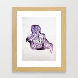 COLOIDE Framed Art Print