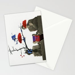 Say Your Prayers Stationery Cards