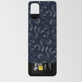 Serpentine Android Card Case
