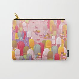 Society of Pills Carry-All Pouch