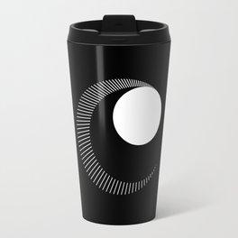 """C"" Drop Cap Travel Mug"