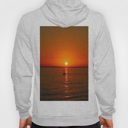 At The End Of The Day Hoody
