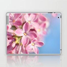 Lilac pink 039 Laptop & iPad Skin