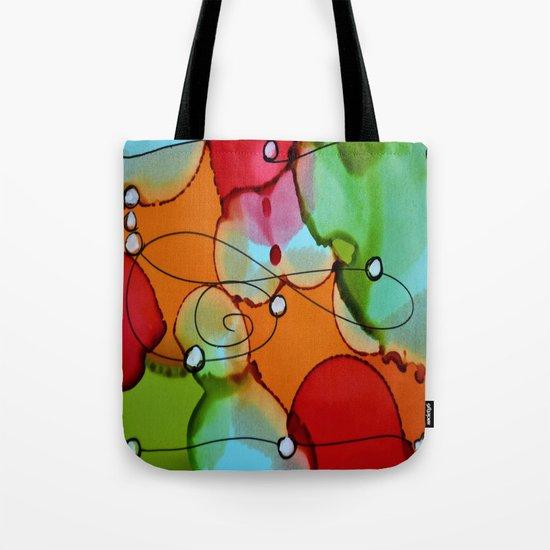 Summer Series I Tote Bag
