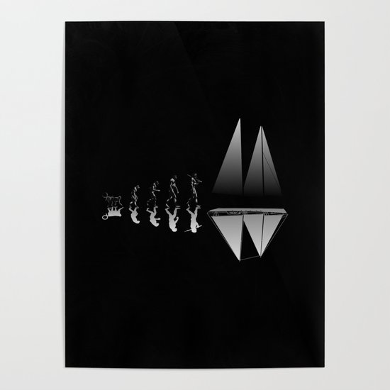 Sailor Evolution by chrismacdonaldstudios