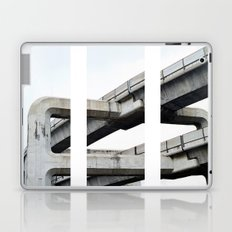 Concrete O1 Laptop & iPad Skin