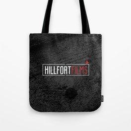 Hillfort Films Black Tote Bag