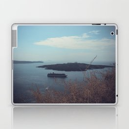 Santorini, Greece 15 Laptop & iPad Skin