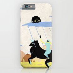 GIRL POWER Slim Case iPhone 6