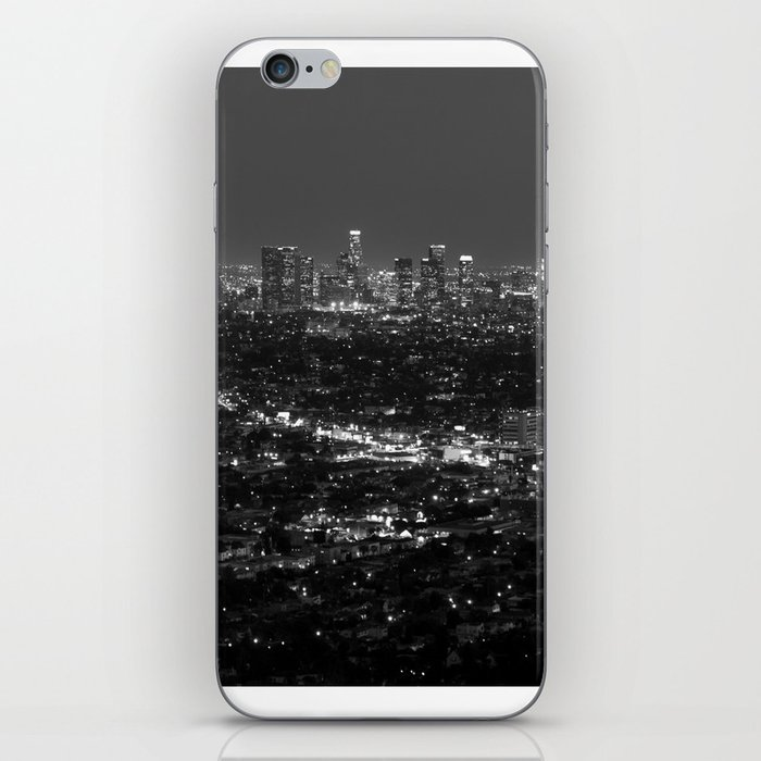 LA Lights No. 2 iPhone Skin