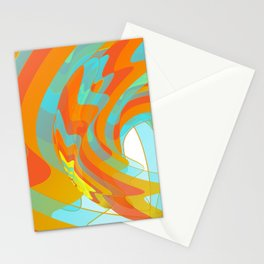 Along for the Ride Stationery Cards