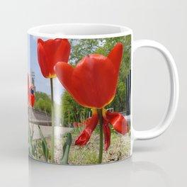 Guthrie Tulips Coffee Mug