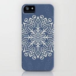Mandala 47 iPhone Case