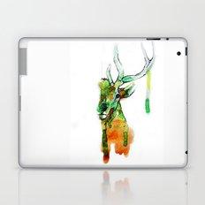 Deerface Laptop & iPad Skin