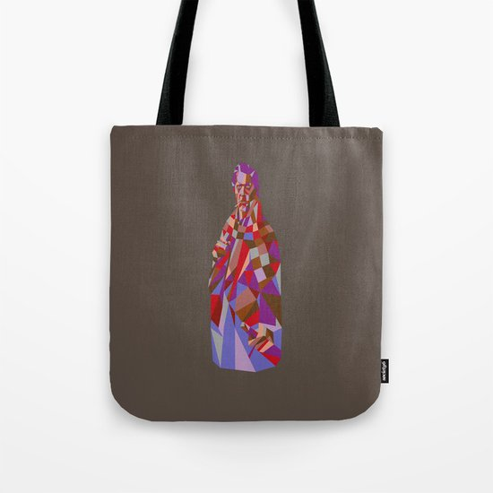 Withnail & I (1987) Tote Bag