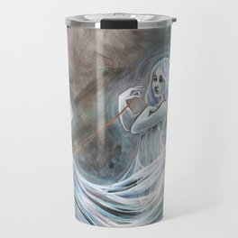 Heartstrings Soul Travel Mug