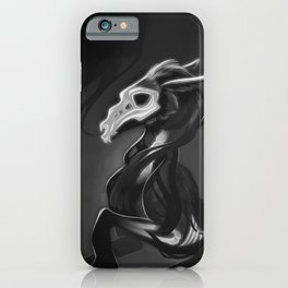This One is Mine iPhone Case