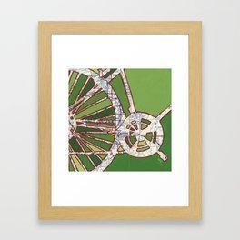 Denver no.1 Framed Art Print
