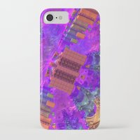 vertigo iPhone & iPod Cases featuring Vertigo by Lyle Hatch