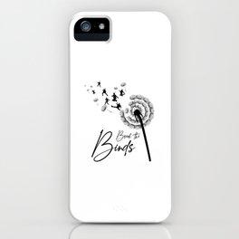 Break the Binds iPhone Case