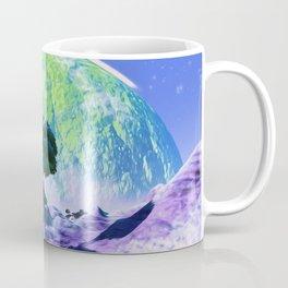 Project Eden Coffee Mug