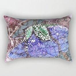 Vintage autumn Rectangular Pillow