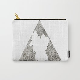 Triangle dreams Carry-All Pouch