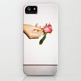 6:47 PM iPhone Case