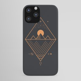 Osiris iPhone Case