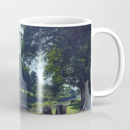 Ampang Suburban Beauty Coffee Mug