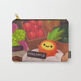Pineapple NANA in the market Carry-All Pouch