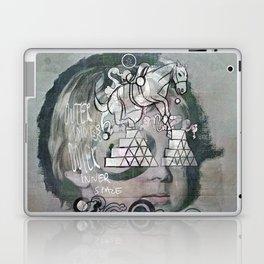 Aberrational State Laptop & iPad Skin