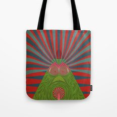 Phanatical Tote Bag