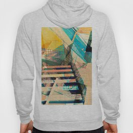 Crooked house No.8 Hoody