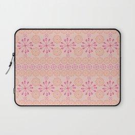 Pinwheel Blush Laptop Sleeve