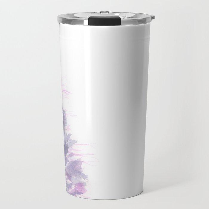 Little Violette Travel Mug