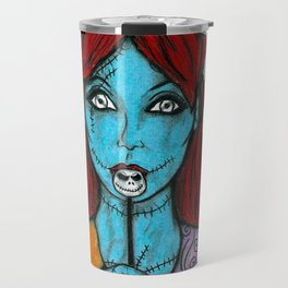 SALLY - THE NIGHTMARE BEFORE CHRISTMAS Travel Mug