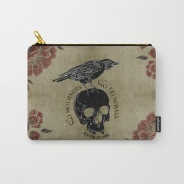 No mourners no funerals - Six of Crows Carry-All Pouch