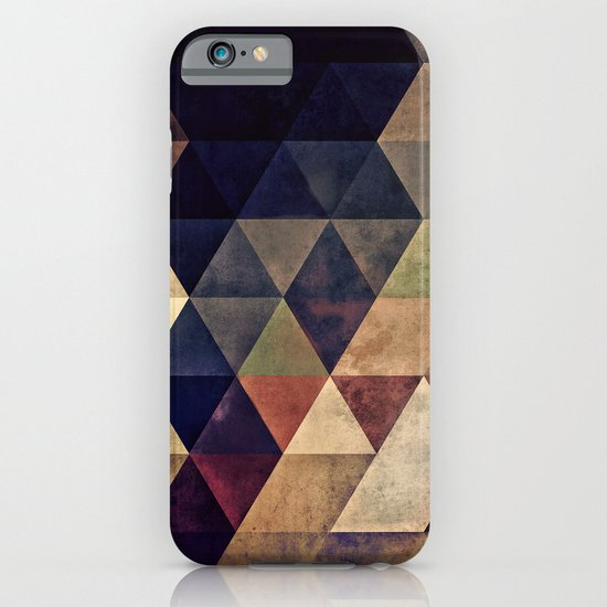 fyssyt pyllyr iPhone & iPod Case
