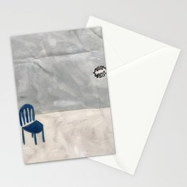 Waiting Room Stationery Cards
