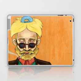 Arnold Laptop & iPad Skin
