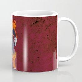 Endeavor Coffee Mug
