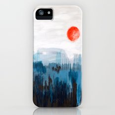 Sea Picture No. 3 Slim Case iPhone (5, 5s)