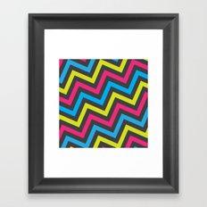 Colours #3 Framed Art Print