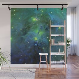 Orion Molecular Cloud Wall Mural