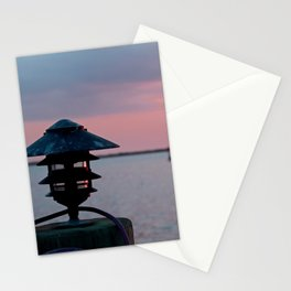 Distant Melody Stationery Cards